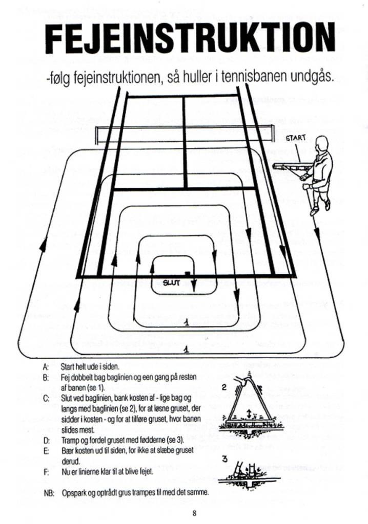 Fejeinstruktion